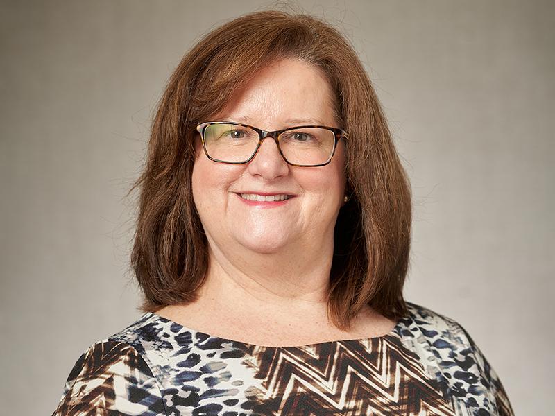 Susan Hagemeister